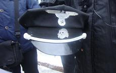 Фуражка для Н.А.Назарбаева