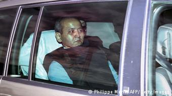 Мухтара Аблязова везут во французский суд