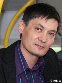 Серик Медетбеков